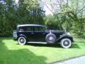 Wittmund Oldtimer, Rolls Royce Silver Wraith, Hochzeitswagen