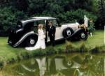 Hochzeit, Rolls Royce, Oldtimer Wagen