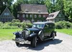 Hochzeitswagen mieten, Garlichs Rolls-Royce Vermietung, Oldtimer