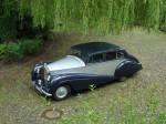 Oldtimer Auto mieten, Jubiläum, Leerhafe