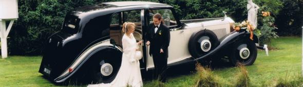 Rolls Royce, Vermietung Oldtimer Wittmund, Event Auto
